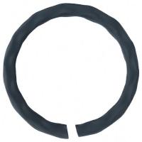 Кольцо из вальцованного квадрата 12мм. Диаметр 170мм