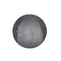 Шар кованый граненый Ф20мм