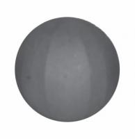 Шар кованый граненый Ф35мм