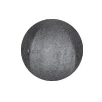 Шар кованый граненый Ф25мм