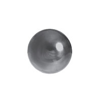 Шар пустотелый гладкий Ф70мм