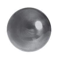 Шар пустотелый гладкий Ф120мм