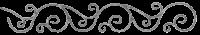 Декоративный фриз из вальцованной полосы 12х6мм. 165х1130мм